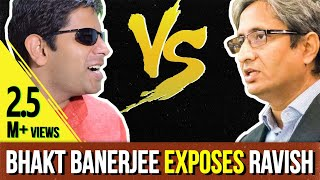 Ravish Kumar to Bhakt Banerjee - Nationalism is not the answer to issues plaguing the country.