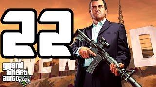 ► GTA 5 | #22 | Profesionální pilot! | CZ Lets Play / Gameplay [1080p] [PC]