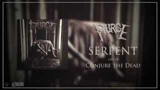 PURGE - Conjure The Dead [EP Stream] (2015) Chugcore Exclusive
