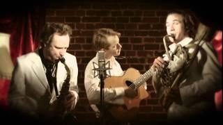The Swing Ninjas - Bei Mir Bist Du Schon