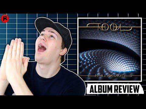 TOOL - FEAR INOCULUM | ALBUM REVIEW