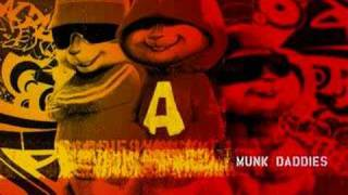 Alvin and the Chipmunks : Who The Fuck Is That by Dolla