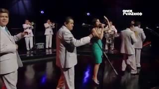Foro Once - María Fernanda y la Sonora Santanera