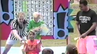 wild and crazy kids messy game