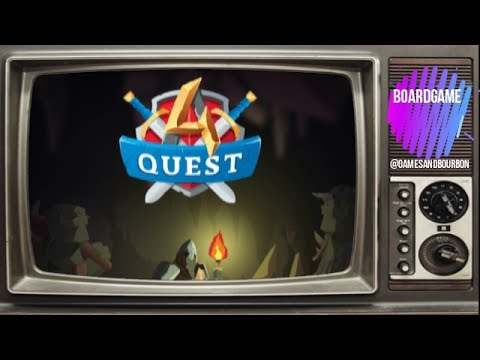 Review: Is A4 Quest One for the Ages?