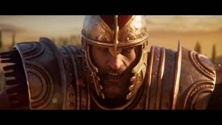 VideoImage1 Total War Saga: TROY