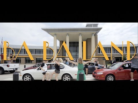 Another Day of Sun   La La Land   From The 2018 BAHS Lip Dub