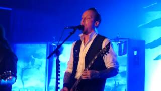 A New Day - Volbeat