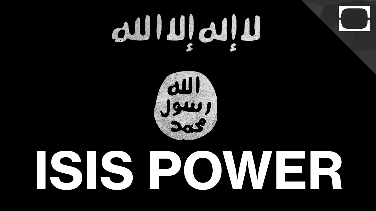 How Powerful Is ISIS? thumbnail
