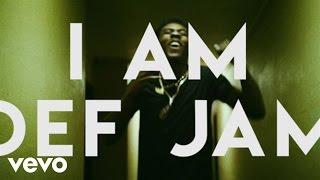 I Am Def Jam - Desiigner (Video)