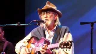 Don Williams - Elise (Houston 11.13.14) High Quality Mp3