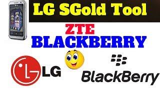 Z3x LG 2G 3G Tool v9 56 Latest Full Installing 2018