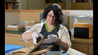 SCU Library - Ask An Archivist