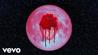 Chris Brown - Heartbreak on a Full Moon (Official Audio)