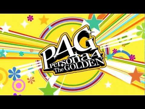 Видео № 0 из игры Persona 4: Golden (Б/У) [PS Vita]