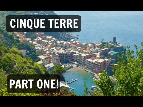 Cinque Terre Part One | Melissa Franco Mp3