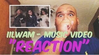 """Fifth Harmony - I'm In Love With A Monster Music Video """"REACTION"""""""