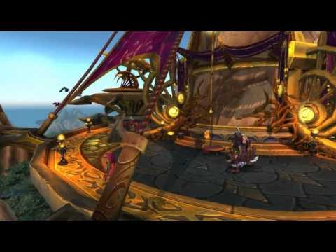 World of Warcraft shut down in China