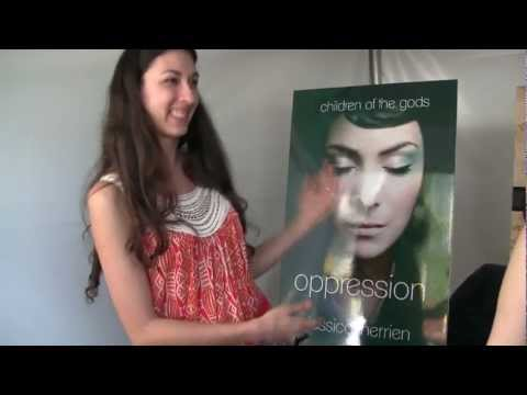 Vidéo de Jessica Therrien