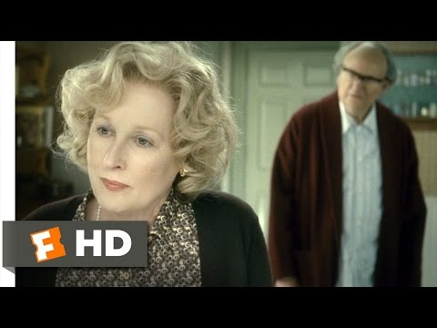 The Iron Lady (4/12) Movie CLIP - I'm Going to Run (2011) HD