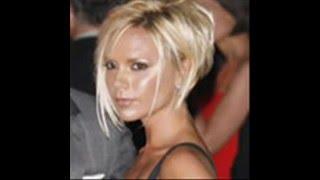 Виктория Бекхэм, Victoria Beckham - New Style