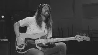 Dave Grohl   Play [Bass In Master Version]
