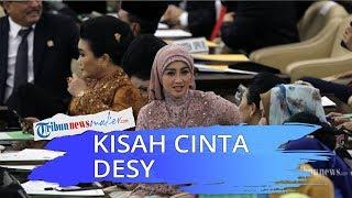 Gagal 2 Kali dalam Pernikahan, Dessy Ratnasari Tetap Sukses dan Berkarya