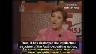 Женщина в исламе как в АДу