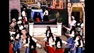 Eine Nacht in Venedig  – Oisterwijk 1991
