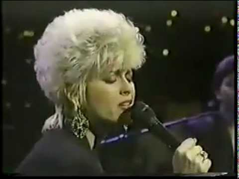 Lorrie morgan he talks to me 1990 music video for House music 1990 charts