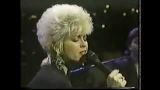 LORRIE MORGAN HE TALKS TO ME Video