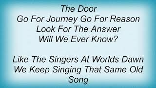 Ark - Singers At The World's Dawn Lyrics