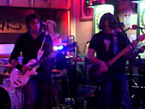 Next to You - The Scham live @ charlies 3-4-11
