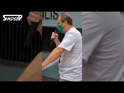 Todo apoio a greve da Comcap empresa de limpeza pública de Florianópolis