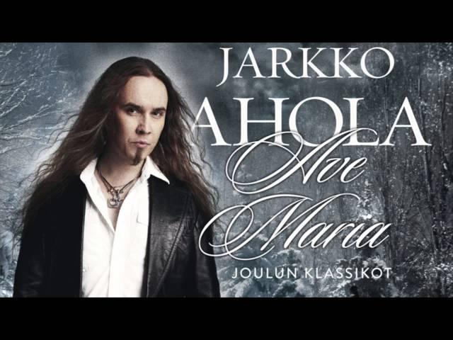 Jarkko Ahola - Joulukonsertti, Kallion kirkko, Helsinki at Kallio Church, Helsinki