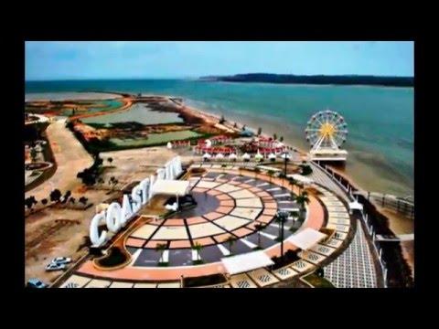 Video 7 TEMPAT WISATA DI KEPULAUAN RIAU, BATAM, INDONESIA