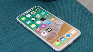 iPhone 8, iPhone 8 Plus и iPhone X полный финальный обзор