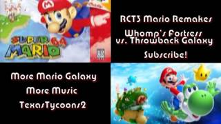 throwback galaxy theme piano - TH-Clip