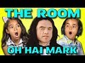 Download Youtube: KIDS REACT TO WORST MOVIE EVER (THE ROOM/THE DISASTER ARTIST)
