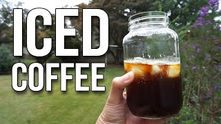 How To Make Iced Coffee With Keurig (Make Iced Coffee At Home)
