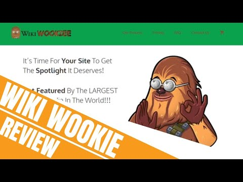 Download Wiki Wookiee Review | Best Wikipedia Backlinks Supplier Mp4 HD Video and MP3