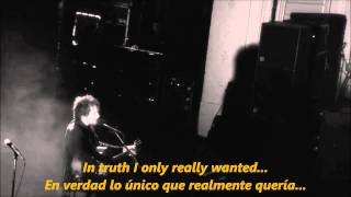 Damien Rice | The Rat Within the Grain [Subtitulada al español]