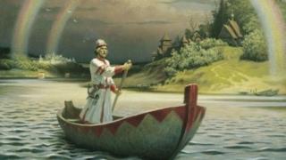 Очень красивая Русская этническая музыка Гардарика