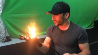 Action Factory New Stunt Gel… VENOM!!