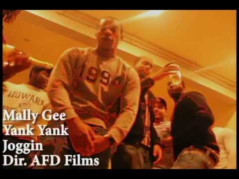 Mally Gee Yank Yank (OFFICIAL VIDEO)
