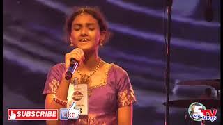 Mandaara Full Video Song 4K   Bhaagamathie Movie   AP Tourism 2018   Andhra idol
