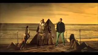 Fat Joe Feat. Chris Brown- Another Round  (Slowed Down)  [Video]