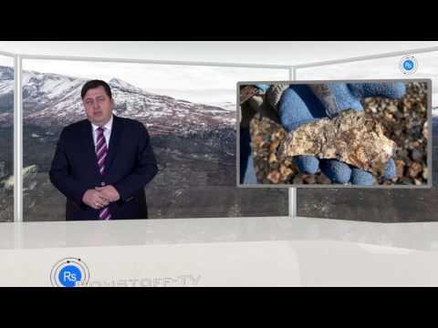 Metallic Minerals: Exploration von Polymetallen im silberreich...