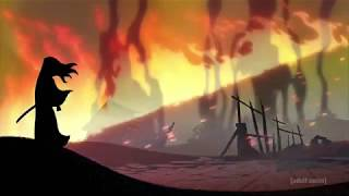Samurai Jack - Cult of Aku