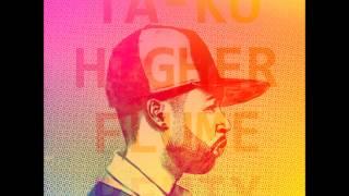 Ta-ku - Higher (Flume Remix) [HQ]
